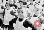 Image of Japanese children Japan, 1943, second 35 stock footage video 65675052998