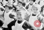 Image of Japanese children Japan, 1943, second 36 stock footage video 65675052998