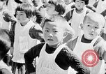 Image of Japanese children Japan, 1943, second 37 stock footage video 65675052998