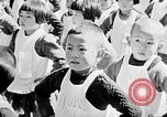 Image of Japanese children Japan, 1943, second 38 stock footage video 65675052998