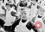 Image of Japanese children Japan, 1943, second 39 stock footage video 65675052998