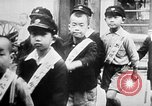 Image of Japanese children Japan, 1943, second 41 stock footage video 65675052998