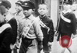 Image of Japanese children Japan, 1943, second 43 stock footage video 65675052998