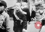 Image of Japanese children Japan, 1943, second 44 stock footage video 65675052998