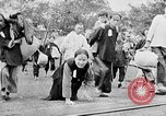 Image of Japanese children Japan, 1943, second 59 stock footage video 65675052998