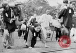 Image of Japanese children Japan, 1943, second 60 stock footage video 65675052998