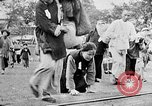Image of Japanese children Japan, 1943, second 61 stock footage video 65675052998