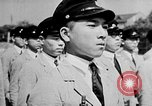 Image of Japanese soldiers Japan, 1943, second 34 stock footage video 65675052999