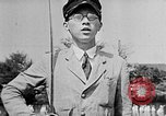 Image of Japanese soldiers Japan, 1943, second 36 stock footage video 65675052999