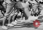 Image of Japanese soldiers Japan, 1943, second 37 stock footage video 65675052999