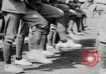 Image of Japanese soldiers Japan, 1943, second 39 stock footage video 65675052999