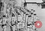 Image of Japanese soldiers Japan, 1943, second 43 stock footage video 65675052999