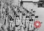 Image of Japanese soldiers Japan, 1943, second 45 stock footage video 65675052999