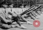 Image of Japanese soldiers Japan, 1943, second 52 stock footage video 65675052999