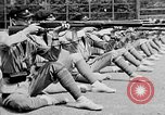 Image of Japanese soldiers Japan, 1943, second 56 stock footage video 65675052999