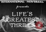 Image of newsreel editor United States USA, 1923, second 1 stock footage video 65675053000