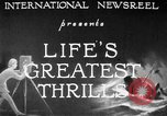 Image of newsreel editor United States USA, 1923, second 2 stock footage video 65675053000