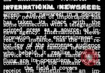 Image of newsreel editor United States USA, 1923, second 33 stock footage video 65675053000