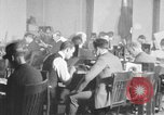 Image of newsreel editor United States USA, 1923, second 60 stock footage video 65675053000