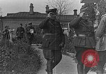 Image of Czech army personnel Vladivostok Russia, 1918, second 5 stock footage video 65675053014