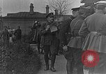 Image of Czech army personnel Vladivostok Russia, 1918, second 9 stock footage video 65675053014