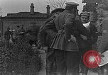 Image of Czech army personnel Vladivostok Russia, 1918, second 12 stock footage video 65675053014