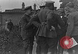Image of Czech army personnel Vladivostok Russia, 1918, second 13 stock footage video 65675053014