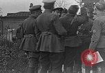 Image of Czech army personnel Vladivostok Russia, 1918, second 14 stock footage video 65675053014