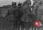 Image of Czech army personnel Vladivostok Russia, 1918, second 15 stock footage video 65675053014