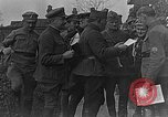 Image of Czech army personnel Vladivostok Russia, 1918, second 17 stock footage video 65675053014