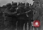 Image of Czech army personnel Vladivostok Russia, 1918, second 18 stock footage video 65675053014