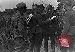 Image of Czech army personnel Vladivostok Russia, 1918, second 19 stock footage video 65675053014