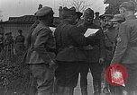 Image of Czech army personnel Vladivostok Russia, 1918, second 20 stock footage video 65675053014