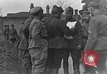 Image of Czech army personnel Vladivostok Russia, 1918, second 21 stock footage video 65675053014