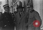 Image of Italian forces in Siberia Vladivostok Russia, 1918, second 7 stock footage video 65675053018
