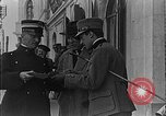 Image of Italian forces in Siberia Vladivostok Russia, 1918, second 13 stock footage video 65675053018