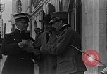 Image of Italian forces in Siberia Vladivostok Russia, 1918, second 14 stock footage video 65675053018