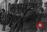 Image of Italian forces in Siberia Vladivostok Russia, 1918, second 16 stock footage video 65675053018