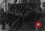 Image of Italian forces in Siberia Vladivostok Russia, 1918, second 17 stock footage video 65675053018