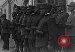 Image of Italian forces in Siberia Vladivostok Russia, 1918, second 19 stock footage video 65675053018