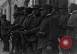 Image of Italian forces in Siberia Vladivostok Russia, 1918, second 20 stock footage video 65675053018