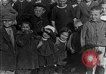 Image of Russian refugees pose for camera Vladivostok Russia, 1918, second 24 stock footage video 65675053021