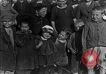 Image of Russian refugees pose for camera Vladivostok Russia, 1918, second 26 stock footage video 65675053021