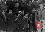 Image of Russian refugees pose for camera Vladivostok Russia, 1918, second 27 stock footage video 65675053021