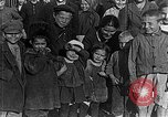 Image of Russian refugees pose for camera Vladivostok Russia, 1918, second 28 stock footage video 65675053021