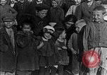 Image of Russian refugees pose for camera Vladivostok Russia, 1918, second 29 stock footage video 65675053021