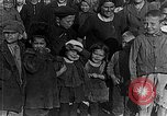 Image of Russian refugees pose for camera Vladivostok Russia, 1918, second 30 stock footage video 65675053021