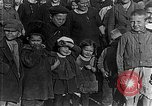 Image of Russian refugees pose for camera Vladivostok Russia, 1918, second 31 stock footage video 65675053021