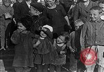 Image of Russian refugees pose for camera Vladivostok Russia, 1918, second 35 stock footage video 65675053021