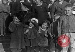 Image of Russian refugees pose for camera Vladivostok Russia, 1918, second 36 stock footage video 65675053021